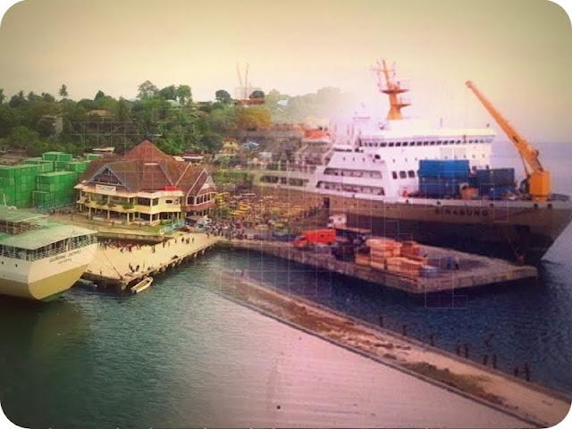 Pelabuhan Sorong dan Pelabuhan Biak Jadi Titik Masuk Wisatawan Australia