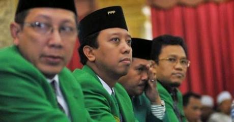 Ketum PPP Sebut Pancasila Wajib Diimani Warga Negara Indonesia