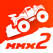 MMX Hill Dash 2 – Offroad Truck, Car & Bike Racing v1.01.10629 for Android MOD HACK Terbaru 2018
