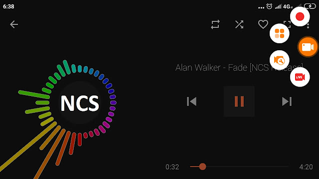 Audio Visualizer: Cara Menciptakan Video Ncs