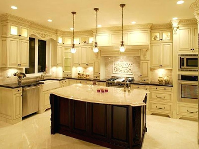 Modern kitchen styles and lighting ideas Modern kitchen styles and lighting ideas Modern 2Bkitchen 2Bstyles 2Band 2Blighting 2Bideas2