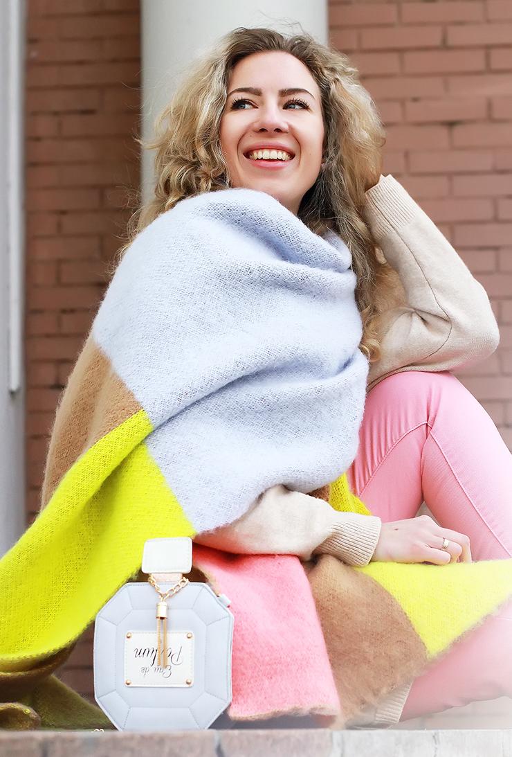 Сolor blocking_margarita_maslova_pink_jeans