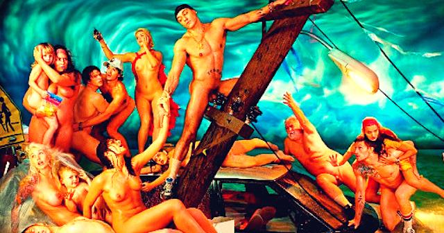 Curando seu trauma de abandono em relacionamentos por André Kummer - Imagem La Chapelle