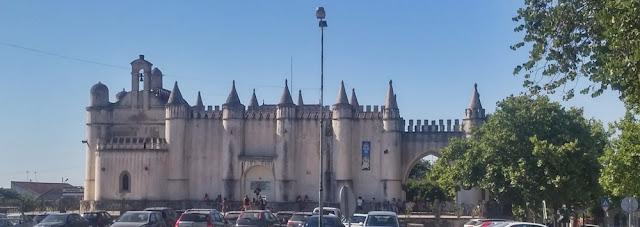 Évora: Igreja de S. Francisco