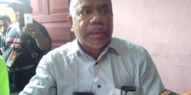 Angkat Masalah HAM di Sidang Umum PBB ke-73. Ini Apresiasi Pembala HAM di Tanah Papua