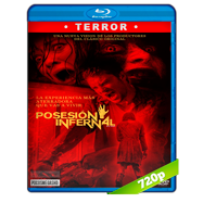 Posesion infernal (2013) BRRip 720p Audio Dual Latino-Ingles