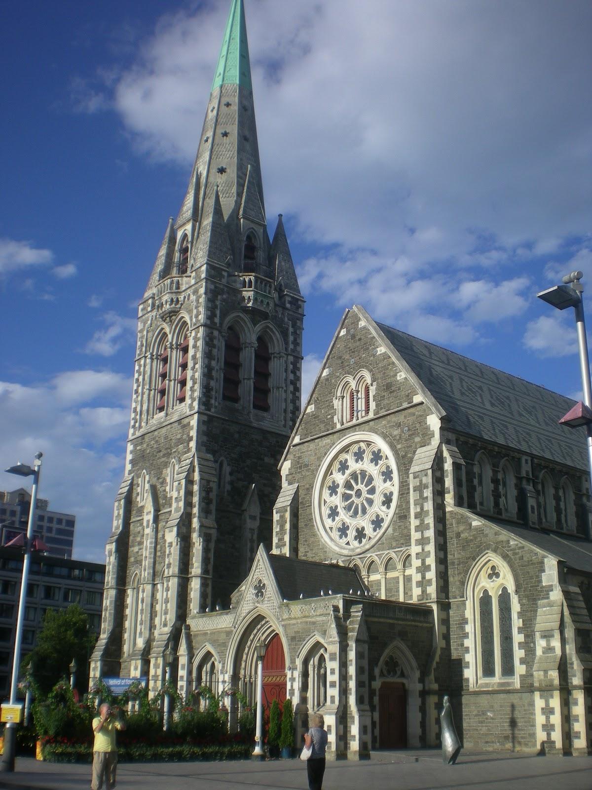 christchurch erdbeben februar 2011