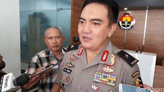 Penjelasan Lengkap Polisi soal SP3 Kasus Chat HRS
