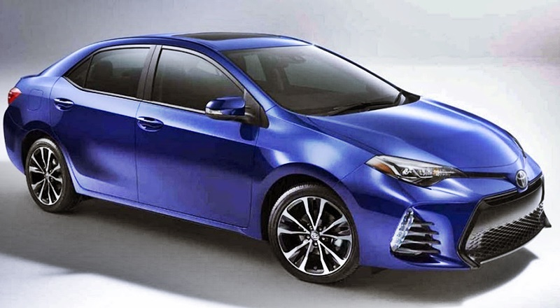 2018 Toyota Corolla Price and Sports
