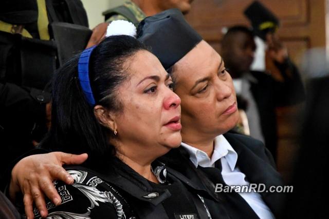 Piden que Marlin Martínez sea puesta en libertad