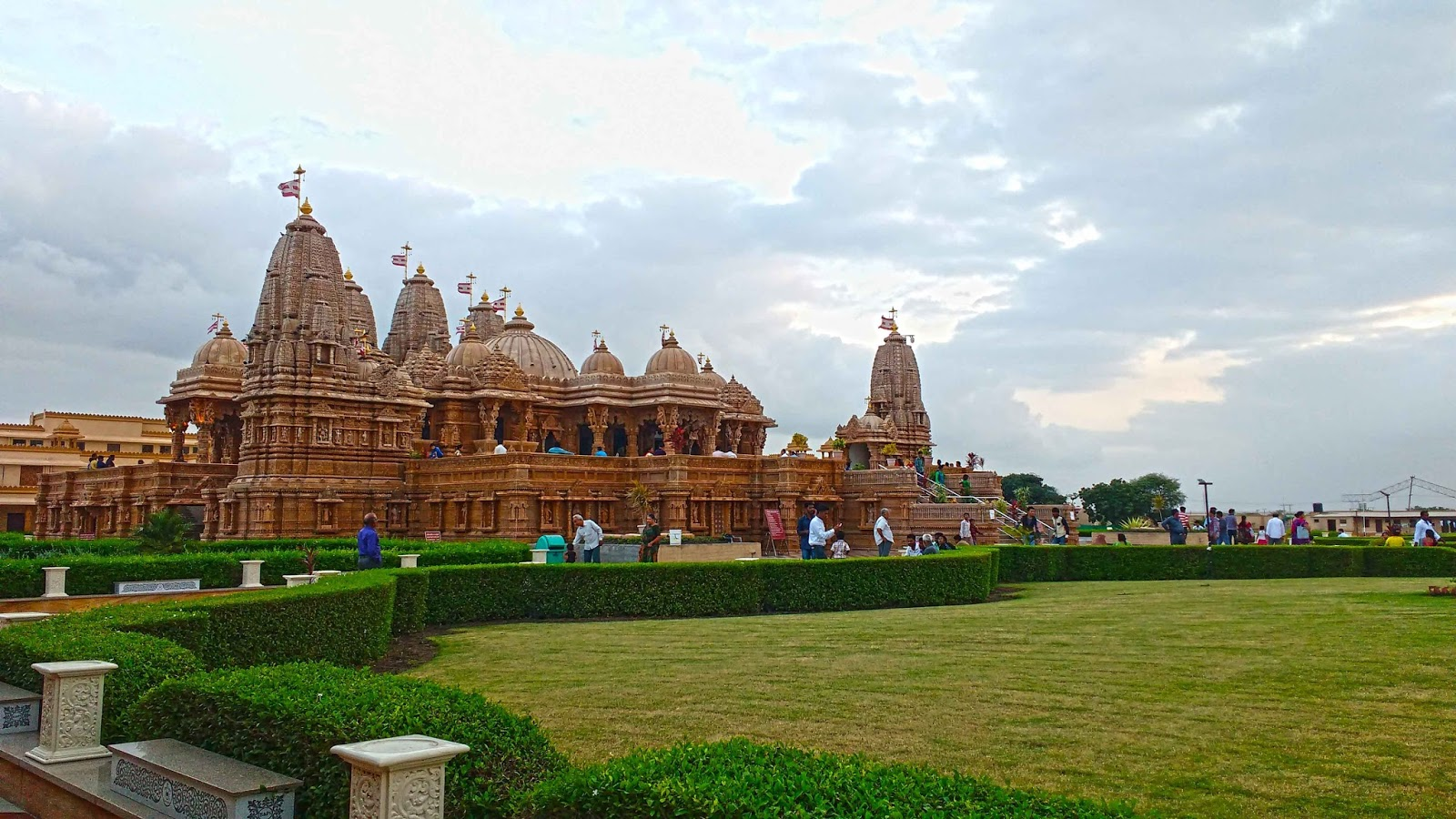 Places to visit in Jamnagar
