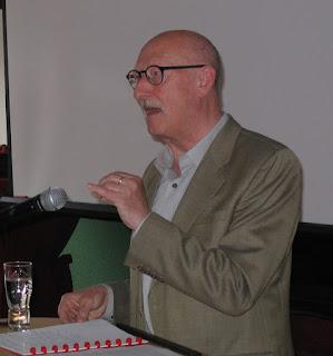 emeritus prof. dr. Herman De Dijn