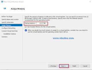 Cara Menggunakan Hyper-v Di Windows 10 Untuk Install OS Windows dan Linux