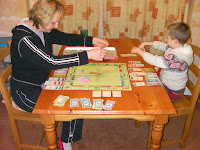 family game of monopoly