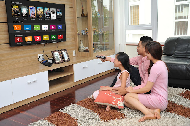 FPT PLAY TV