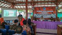 Wakil Ketua DPRD Brebes Sudono: Kades Jangan Bingung Gunakan Dana Desa
