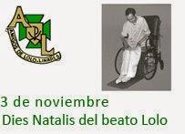 Dies Natalis Lolo