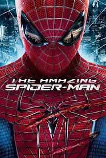 watch The Amazing Spider-Man movie HD