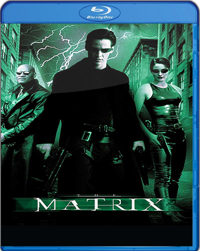 The Matrix [1999] [BD25] [Resmatered] [Latino – Castellano]