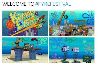 Ja Rule Memes Fyre Festival