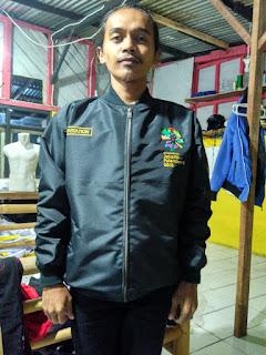 konveksi jaket untuk sea games palembang 2018