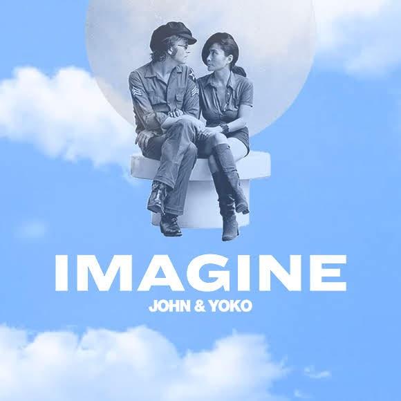 Hommage à John Lennon : Yoko Ono chante «Imagine»