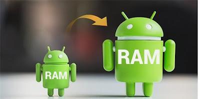 Cara Meningkatkan RAM Tanpa Root Pada Android