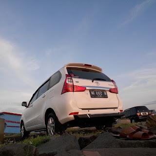 Sewa Mobil Lebaran Probolinggo 2017