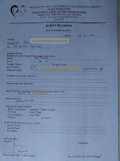 Menggunakan BPJS Kesehatan di Fasilitas Kesehatan Tingkat II (RSUD)