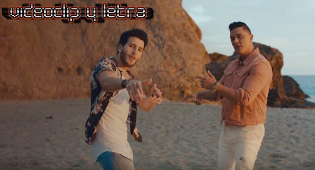 Joey Montana feat Sebastián Yatra - Suena el dembow
