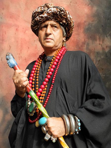 Firoze Shakir