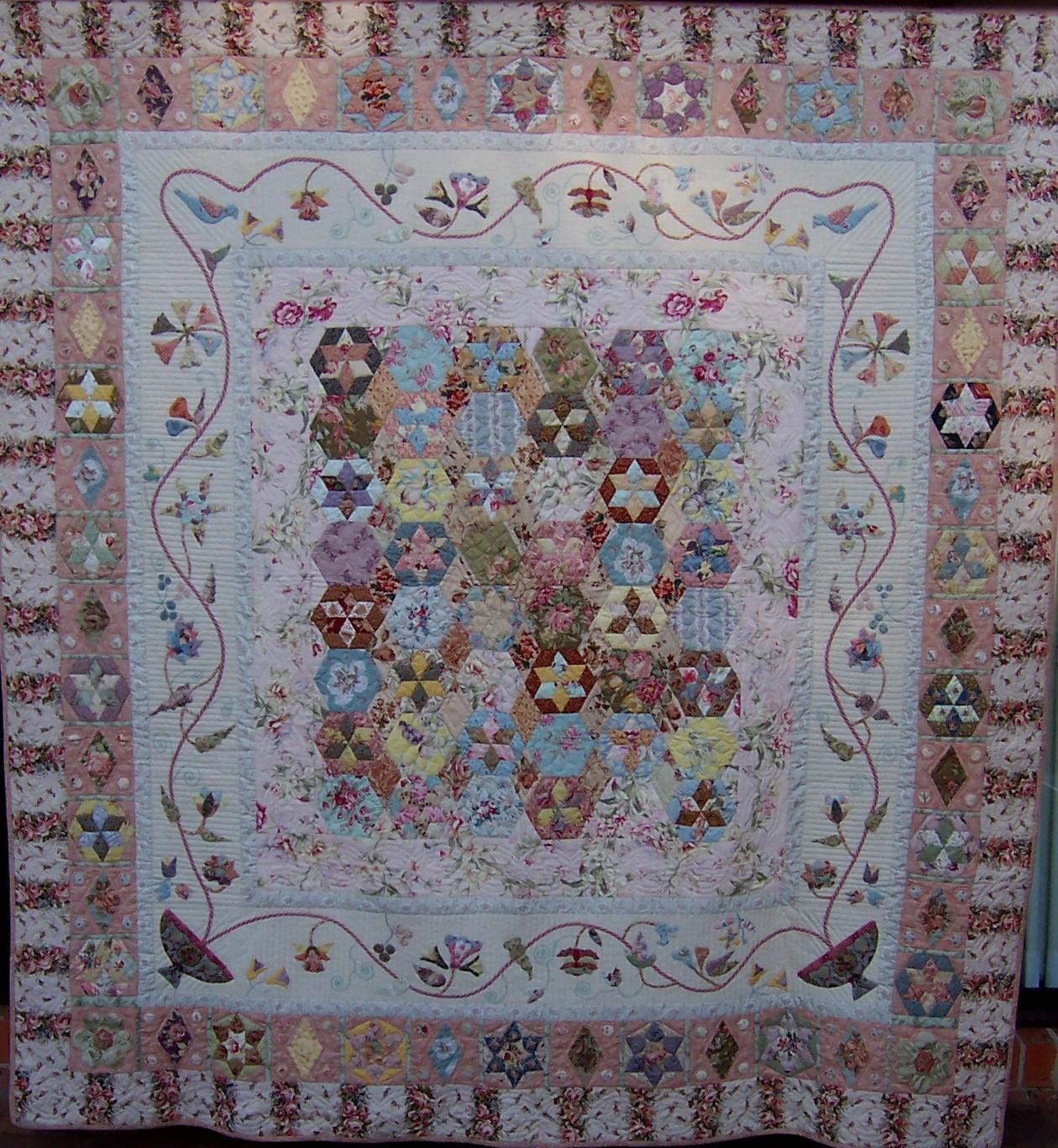 Karen Cunningham Favourite Designs