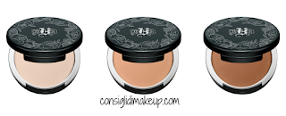 Preview Face Make Up Kat Von D Beauty  fondotinta compatto