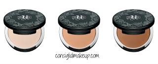 Preview Face Make Up Kat Von D Beauty  fondotinta compatto