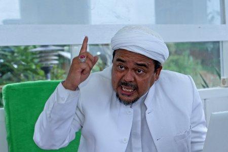 Habib Rizieq: Walau Presiden Lindungi Musuh Agama, Aksi 212 Tetap Digelar, Kami Bukan Pecundang : Detikberita.co Terbaru Hari Ini