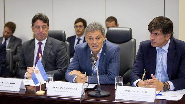 Cabrera y Pereira