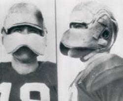 History of the UGA Football Helmet