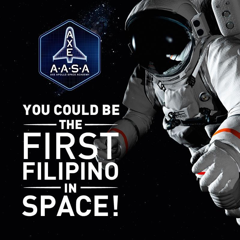 axe apollo space academy winner list - photo #41