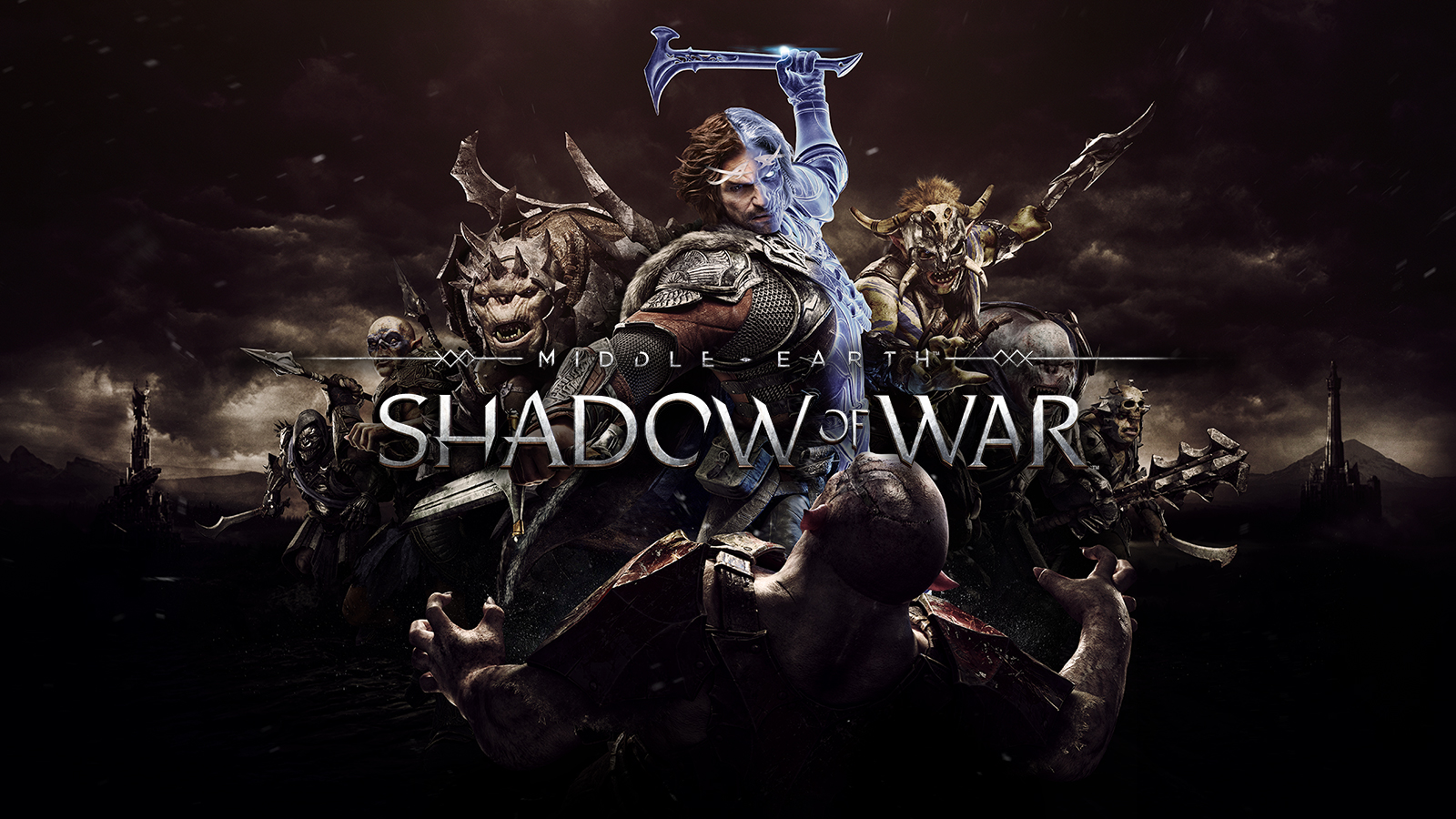 Shelob to Appear in Middle-Earth: Shadow of War