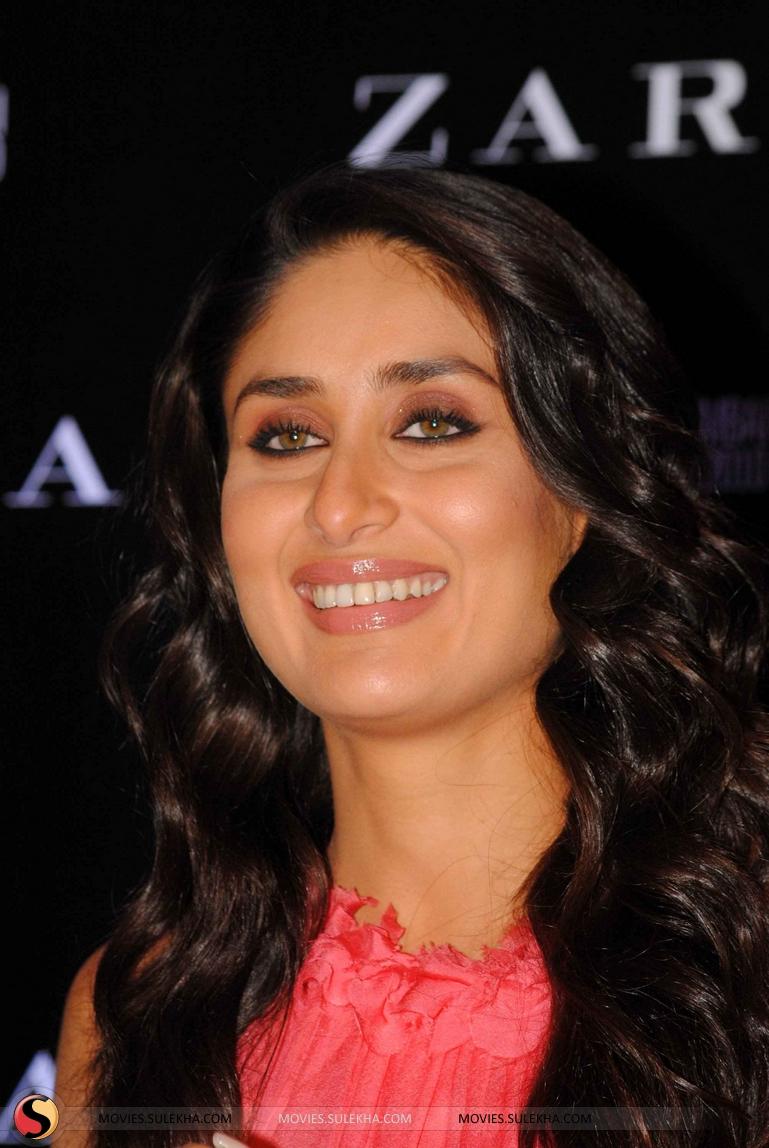 Kareena Kapoor Hairstyle Trends Bollywood Actress Kareena