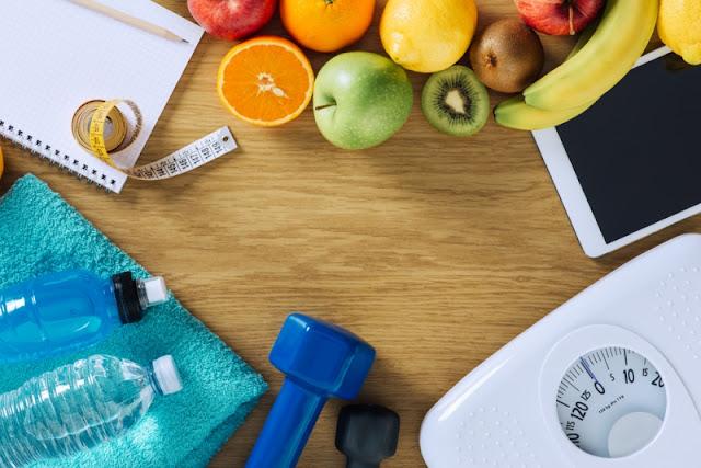 Perder peso em excesso