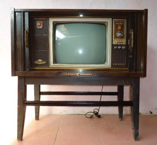 Alasan Memilih TV Sharp