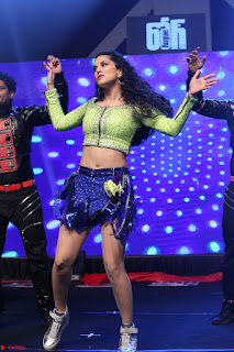 Sunny Leone Dancing on stage At Rogue Movie Audio Music Launch ~  287.JPG