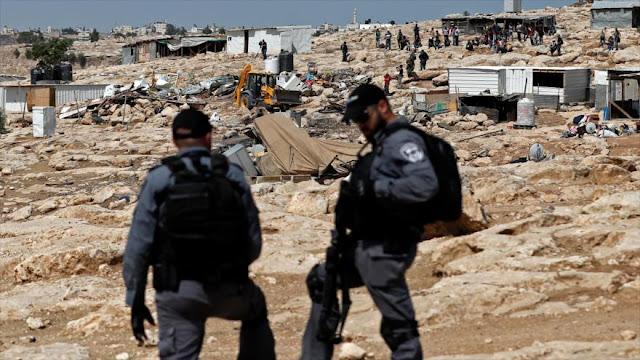 """Israel """"legalizará"""" la compra de tierras palestinas en Cisjordania"""