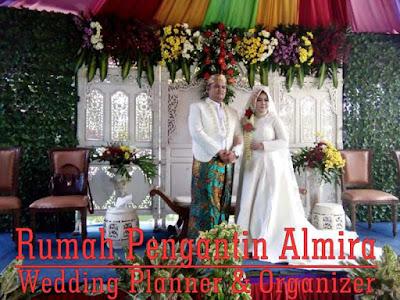 Harga Paket Pernikahan Murah Di Rumah