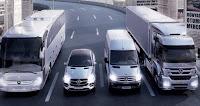 Mercedes Benz Türkiye de kendi rekorunu kırdı..