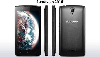 Spesifikasi Lenovo A2010, Harga Lenovo A2010, Review Lenovo A2010
