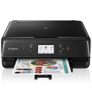 Canon PIXMA TS6040 Printer Driver Download