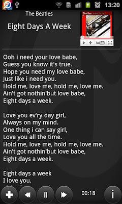 Lyrics Finder Pro Apk