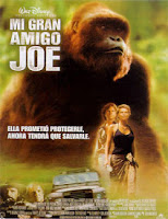 Mi Gran Amigo Joe (Mighty Joe Young) (1998)
